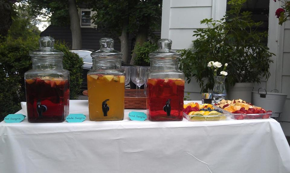 End Of Summer Party Ideas